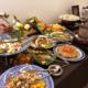 NAUM'19用パーティー料理のお届け