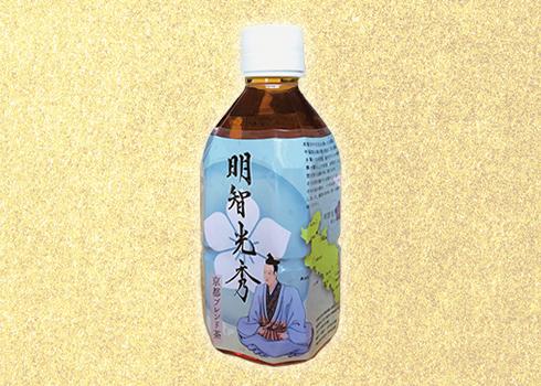 京都ブレンド茶「明智光秀」
