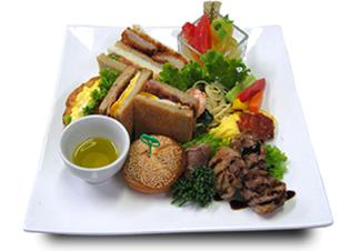 Sandwich of Lunch
